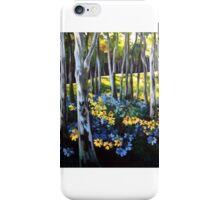 Lost in Fauna iPhone Case/Skin