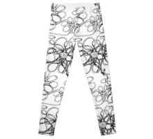 Tangled Floozies Leggings