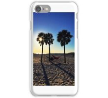 Hung Up On Florida iPhone Case/Skin