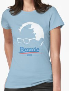 Bernie Sanders - High Quality Resolution Womens Fitted T-Shirt