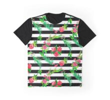 Hot Fun In The Summertime Graphic T-Shirt