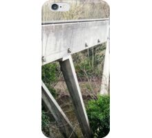 Brutal Collection - Abridged iPhone Case/Skin