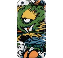 Disignious chinese dragon iPhone Case/Skin