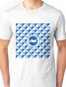 Brighton & Hove Albion football club Unisex T-Shirt