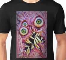 Necronomicon ex mortis 4 Unisex T-Shirt