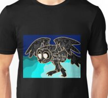 Walking in the Air Unisex T-Shirt