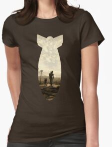 Nuclear Valley 2.0 Womens T-Shirt