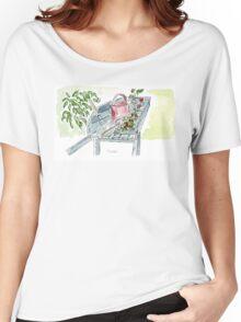 You just gotta love garden tools! Women's Relaxed Fit T-Shirt