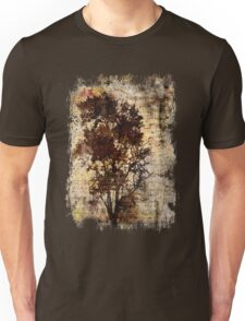 Trees sing of Time - Vintage T-Shirt