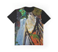 Thirty-Six ~ 8x10 Graphic T-Shirt