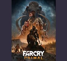 farcry primal edition Unisex T-Shirt