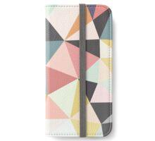 Deco Tris iPhone Wallet/Case/Skin