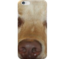 Coopers Eyes iPhone Case/Skin