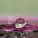 Purple Drop by Annie Underwood