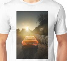 Toyota AE86 LSX Drift car Unisex T-Shirt