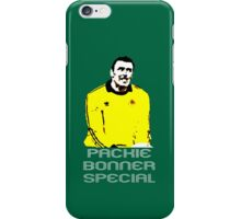 Packie Bonner Special iPhone Case/Skin