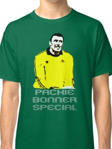 Packie Bonner Special Classic T-Shirt