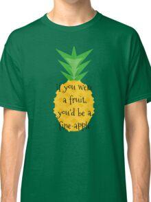 Fine-apple Classic T-Shirt