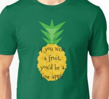 Fine-apple Unisex T-Shirt
