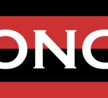 Ponce Sticker