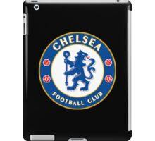 Chelsea Badge iPad Case/Skin