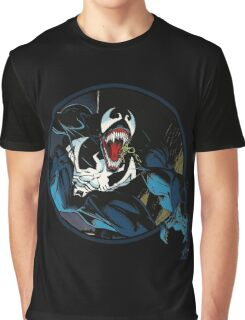 Lethal Symbiotic Graphic T-Shirt