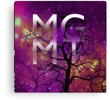 MGMT 01 Canvas Print