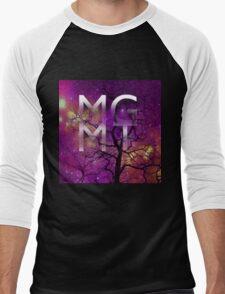 MGMT 01 Men's Baseball ¾ T-Shirt