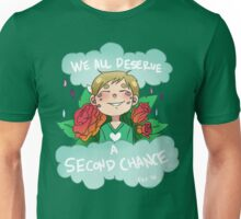 A second Chance Offical Unisex T-Shirt