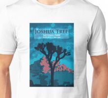 Joshua Tree National Park. Unisex T-Shirt