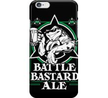 Battle Bastard Ale iPhone Case/Skin