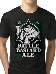 Battle Bastard Ale Tri-blend T-Shirt