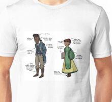 Knights Unisex T-Shirt