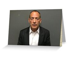 NYC landlord Steve Croman charged for threatening tenants Greeting Card