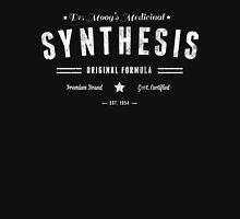 Dr. Moog's Medicinal Synthesis - Light Classic T-Shirt