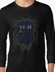 Two Dimensions in Space Long Sleeve T-Shirt