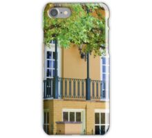 Dallas Architecture 4 iPhone Case/Skin