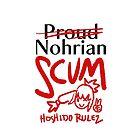 Nohrian Scum Ver. 1 by astrayeah