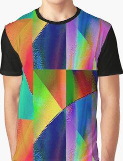 fractal 13 Graphic T-Shirt