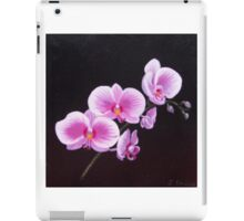 Orchid iPad Case/Skin