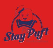 Stay Puft Marshmallows Kids Tee