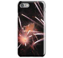 fireworks iPhone Case/Skin
