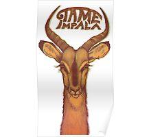 tame impala 01 Poster