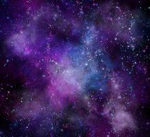 Galaxy Pollock-Genderbender by kimhobby