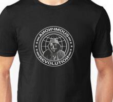 Anonymous Revolution Unisex T-Shirt