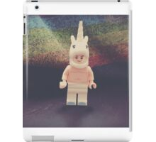 Lego Unicorn iPad Case/Skin