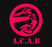 A.C.A.B All Cops Are Bastards Hoodie