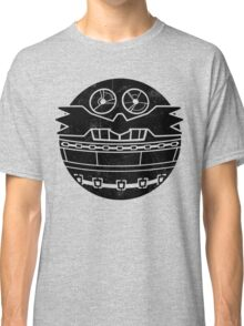 Death Egg Classic T-Shirt