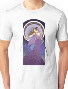Feyre Archeron - A Court of Mist and Fury Unisex T-Shirt