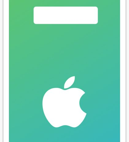WWDC 2016 Pass Sticker
